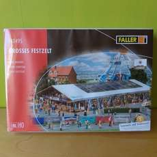 Faller H0 140495 Grote Feest tent