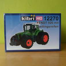 OPRUIMING ! Kibri H0 12270  Fendt 926