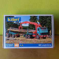 Kibri H0 12201 MB Hout transport